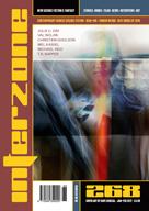 Interzone 268 cover