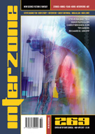 Interzone 269 cover