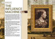Item image: The Influence Machine