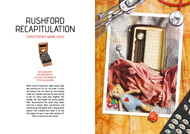 Item image: Rushford Recapitulation