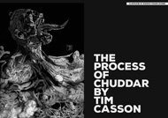 Item image: The Process of Chuddar