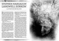 Item image: Langwell Sorrow
