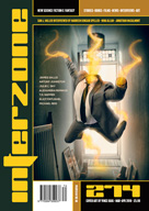 Interzone 274 cover