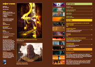 Item image: Interzone 275 Contents