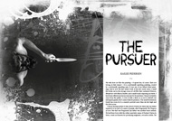 Item image: The Pursuer