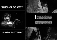 Item image: The House of Y