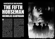 Item image: The Fifth Horseman