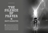Item image: The Silence of Prayer