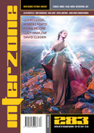 Interzone 283 cover