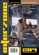 Interzone 284 cover