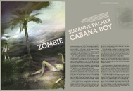 Item image: Zombie Caban Boy