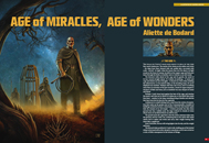 Item image: Ages of Miracles, Age of Wonders