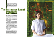 Item image: The Insurance Agent