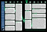 Item image: White Noise (Black Static 21)