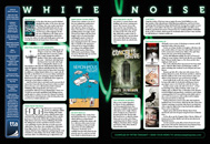 Item image: White Noise (issue 23)