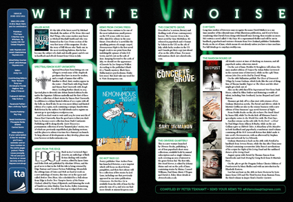 White Noise (issue 23)