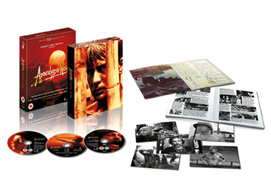 Item image: Apocalypse Now contents