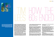 Item image: How the Sixties Ended