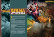 Item image: The Last Osama