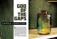 Item image: God of the Gaps