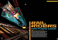Item image: Railriders