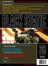 Item image: Black Static 28 Cover