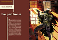 Item image: The Pest House