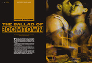 Item image: The Ballad of Boomtown