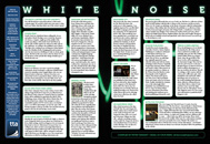 Item image: White Noise BS28