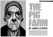 Item image: The Pig Farm