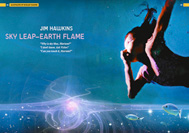 Item image: Sky Leap-Earth Flame
