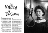 Item image: The Withering