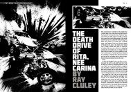 Item image: The Death Drive of Rita, nee Carina
