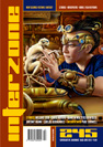 Item image: Interzone 245 cover