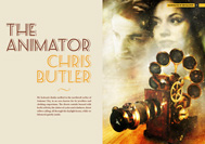 Item image: The Animator