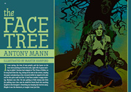 Item image: The Face Tree