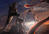 Item image: Sentry Duty