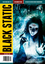 Item image: Black Static 34 Cover