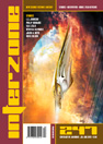 Item image: Interzone 247 Cover