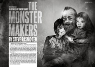 Item image: The Monster Makers