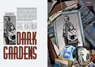 Item image: Dark Gardens
