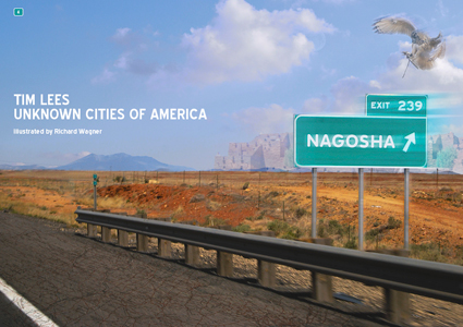 Unknown Cities of America