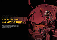 Item image: Fly Away Home