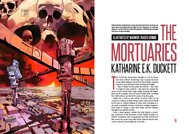 Item image: The Mortuaries