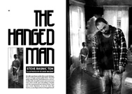 Item image: The Hanged Man