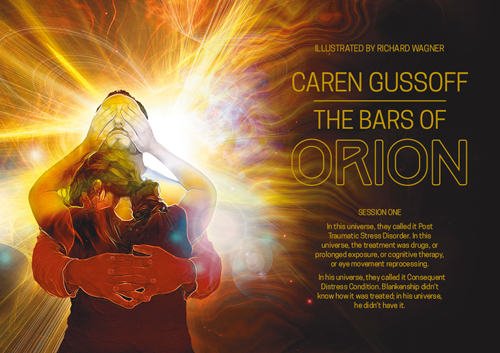 The Bars of Orion