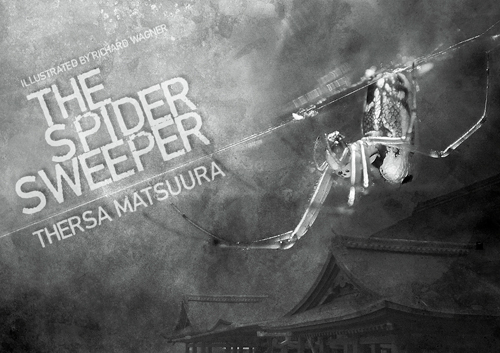 The Spider Sweeper
