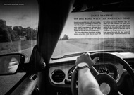 Item image: On the Road with the American Dead