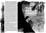 Item image: The Devil's Hands