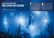 Item image: The Spin of Stars